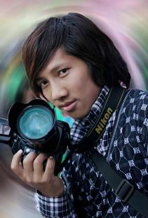 Jugendzentrum Fotograf