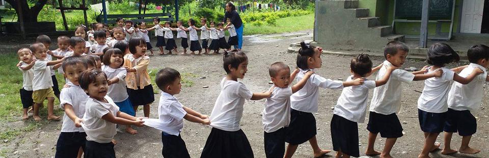 Kindergarten Kalaymyo